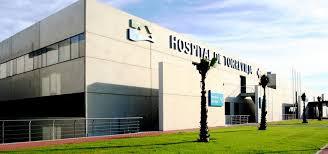 Hospital Vinalopó-Torrevieja
